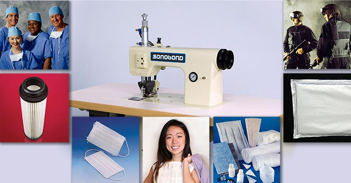 SeamMaster machine and industry applications